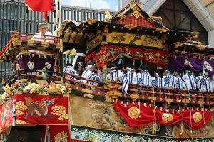 2019年祇園祭 船鉾